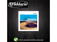 D'ADDARIO EJ16 Phosphor Bronze, Light, DADDARIO ACOUSTIC GUITAR STRINGS