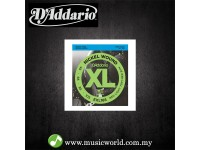 D'ADDARIO  EXL165 Nickel Wound Bass, Custom Light, DADDARIO BASS GUITAR STRINGS