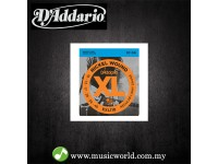 D'ADDARIO  EXL110 Nickel Wound, Regular Light, DADDARIO ELECTRIC GUITAR STRINGS