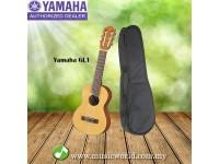 Yamaha GL1 Guitalele Guitar Ukulele With Bag (GL 1 / GL-1)