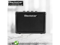 BLACKSTAR Fly 3 Amp Mini Guitar Amplifier 3 Watt