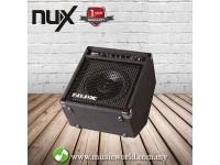 NUX DA-30 Drum Amp / Personal Monitor Amplifier (DA30 / DA 30)