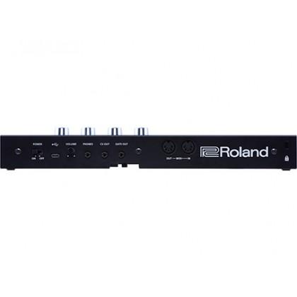 Roland A-01 25 Key Analog Controller Generator 8 Bit Midi Keyboard Synthesizer (A01)