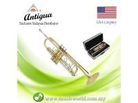 Antigua Trumpet TR1501LQ Bb Liquor Trumpet with Case
