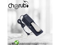 CHERUB WTB005 Keyboard Pedal Digital Piano Sustain Pedal