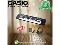 CASIO CTK240 49-Keys Standard Keyboard With Headphone (CTK 240 / CTK-240)
