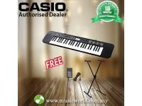 CASIO CTK240 49-Keys Standard Keyboard With stand (CTK 240)