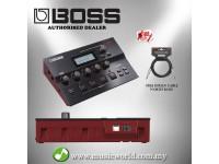 Boss GT-001 Guitar Effects Processor (GT001 / GT 001)