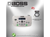 Boss VE-5 Vocal Performer with Microphone Cable (VE5 / VE 5)
