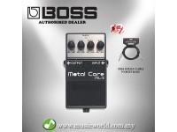Boss ML-2 Metal Core Guitar Effects Pedal (ML2 / ML 2)