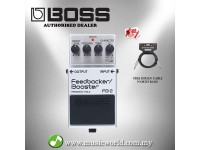 BOSS FB-2 EFFECT FEEDBACK / BOOSTER (FB 2 / FB2)