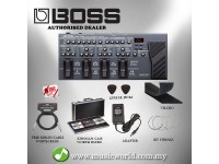 Boss ME-80 Guitar Multiple Effects Pedal (ME80 / ME 80)