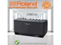 ROLAND CUBE Lite Amplifier 10 Watt Guitar Amp BLACK (CUBELT / CUBE-LT)