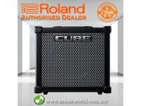 Roland CUBE-40GX Guitar Amplifier (CUBE 40GX / CUBE40GX)