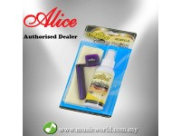 ALICE A039PO-B Guitar Polish Pack Guitar Maintenance