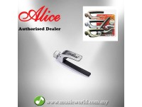 Alice GUITAR CAPO A007 Acoustic Guitar Capo & Electric Guitar Capo RANDOM COLOUR