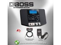 BOSS JS-8 eBand Audio Player with Guitar Effects (JS8 / JS 8)