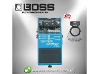 BOSS PS-5 Super Shifter Guitar Effect Pedal (PS5 /PS-5)