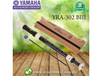 Yamaha Recorder YRA-302 BIII Professional Alto Recorder (YRA302 / YRA 302)