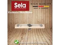 Sela® SE007 Snare Head CAJON