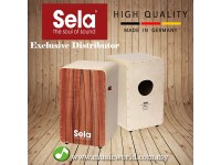 Sela® CaSela Pro Tineo SE011 CAJON