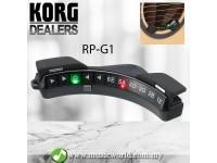 Korg Rimpitch RP-G1 Acoustic Guitar Tuner Sound hole (RPG1 / RP G1)