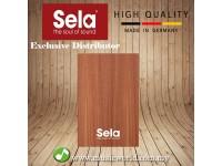 Sela® Cajon Kit Playing Surface SE019 Front Plate
