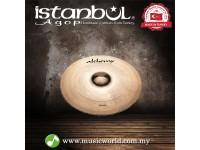 """Istanbul Agop cymbals Alchemy 10"""" Splash Drum Set Drum Kit Cymbal"""