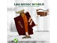 FOM ME035 Violin Premium Shoulder Rest for 3/4 4/4 Violins