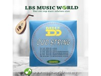 DADI OUD String 0.28 - 0.41 String Set