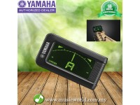 Yamaha YTC5 Clip On Chromatic Tuner For all Instrument Guitar Ukulele Bass Brass Woodwind