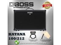 Boss Katana 100/212 Guitar Combo Amplifier 100W ( 100 212 )