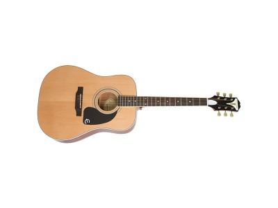 Epiphone PRO-1 PLUS Natural Acoustic Guitar Natural (PRO 1)