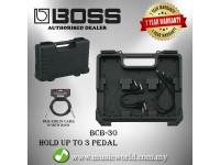 Boss BCB-30 Pedal Board Guitar Effect Pedal Case (BCB30 / BCB 30)